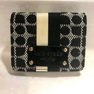 kate spade ♠️ Wallet with Key Chain